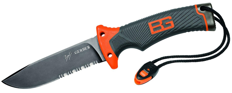 Gerber Bear Grylls Survival Knife Review
