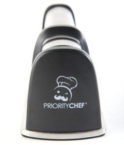 PriorityChef Knife Sharpener for Straight and Serrated Knives 3