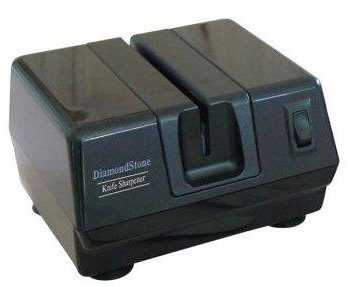 Mcgowan Diamondstone Electric Knife Sharpener